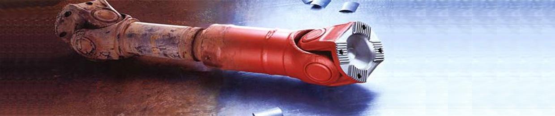 Autocardan - regeneracja wałów napędowych, wyważanie, produkcja