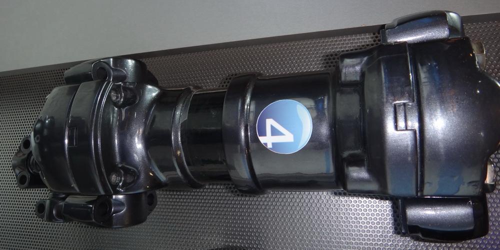Regeneracja wałuw do maszyn budowlanych i wózków widłowych